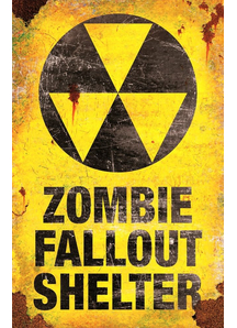 Metal Sigh Fallout Zombie