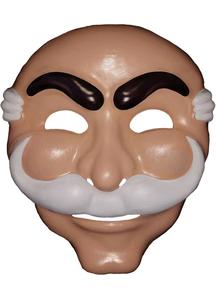Mr Robot Mask