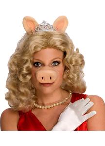 Muppets. Miss Piggy Kit