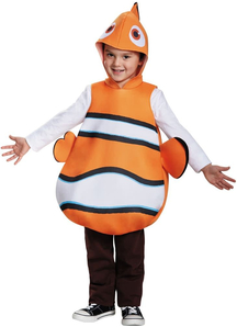 Nemo Costume For Children