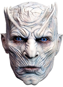 Night'S King Mask From The Game Of Thrones