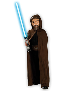 Obi Wan Kenobi Costume Set For Children