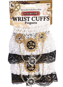 Pirate Wristcuffs