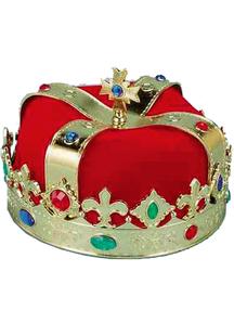 Plastic Crown King