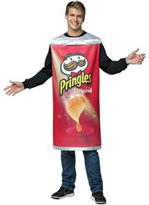 Pringles Tunic Adult
