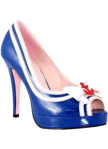 Sailor Women Shoes