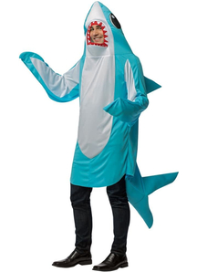 Shark Adult Tunic