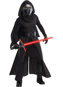 Star Wars. Kylo Ren Grand Heritage Costume For Adults