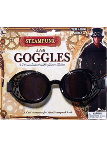 Steampunk Goggles For Adults