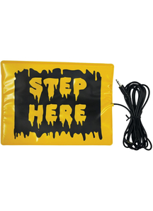 Step Here Pad