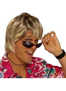Surfer Wig Blonde