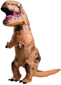 T Rex Inflatable Costume For Adults - 20506