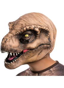 T Rex Mask For Children