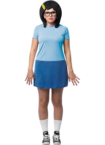 Tina Costume For Adults