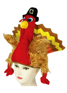 Turkey Hat