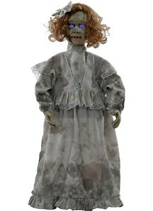 Victorian Doll Prop