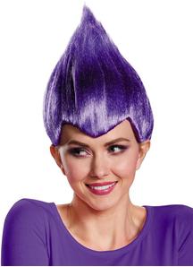 Wacky Wig Purple