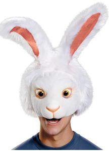 White Rabbit Headpiece