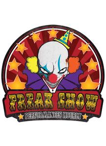 Metal Sigh Freak Show