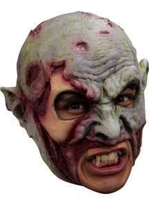 Zombie Scary Mask