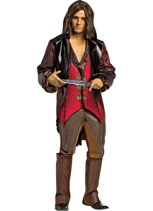 Once Upon A time Rumpelstiltskin Adult Costume