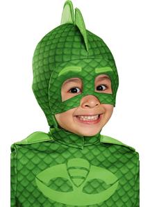 PJ Masks Gekko Child Mask