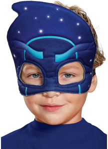 PJ Masks Night Ninja Child Mask