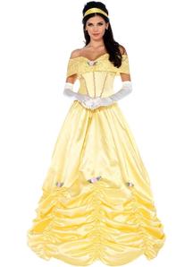 Adult Classic Beauty Costume
