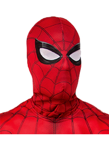 Adult Spiderman Mask