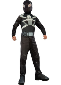 Agent Venon Child Costume