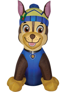 Airblown Chase Paw Patrol
