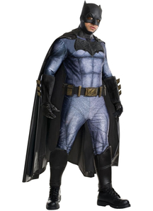 Batman Crimefighter Costume