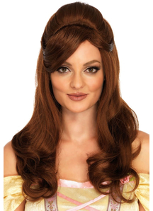 Beauty and the Beast Beauty Wig
