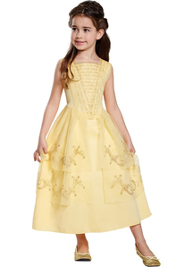 Beauty and the Beast Enchanting Princess Child Costume