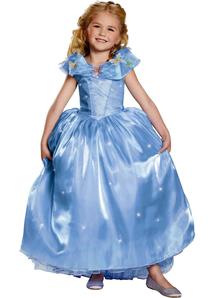Cinderella Costume Girls