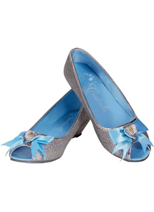 Cinderella Shoes Child