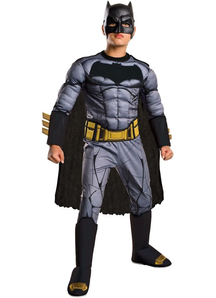 Classic Batman Costume For Children