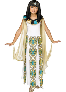 Cleopatra Child Costume - 21403