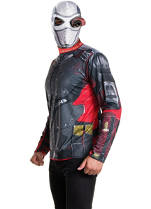 Deadshot Adult Kit From Suicide Squad