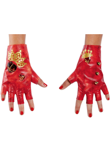 Descendants 2 Evie Gloves Child