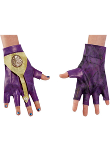 Descendants 2 Mal Gloves Child