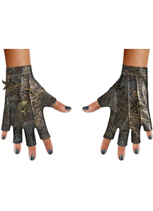 Descendants 2 Uma Gloves Child