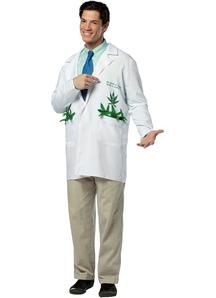Dr Rhol Adult Costume