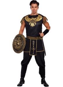 Egyptian Warrior Adult Costume