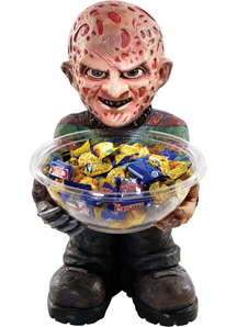 Feddy Krueger Candy Holder