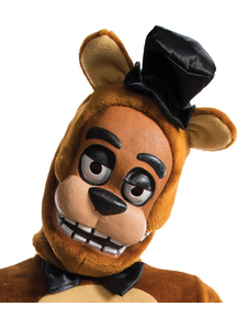 Five Nights at Freddy's Freddy Child Mask