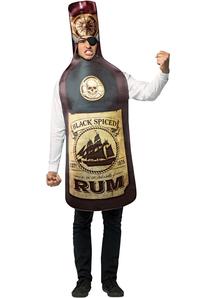 Get Real Rum Costume