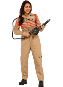 Ghostbusters Costume For Women - 20857
