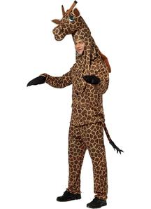 Giraffe Adult Costume