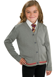 Hermione Sweater and Tie Child Kit
